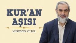 KUR-AN AŞISI